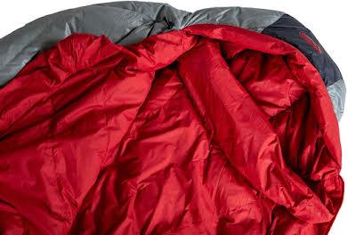 NEMO Kayu 15 800fill Down Regular Mens Sleeping Bag -Titan/Smoke alternate image 0