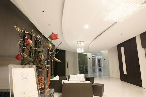 MaxStays Max Style @ Fort Victoria Residences