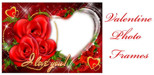 Valentine Photo Frames Hd Apps On Google Play