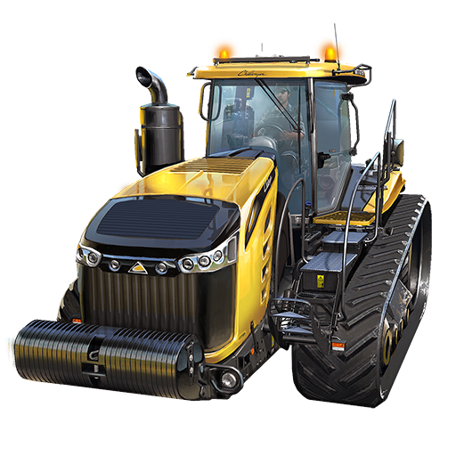 Farming Simulator 18 (game)