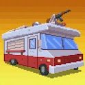 Gunman Taco Truck icon