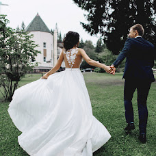 Wedding photographer Timur Ganiev (GTfoto). Photo of 31.01.2018