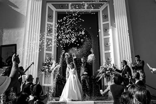 Wedding photographer Leonardo Scarriglia (leonardoscarrig). Photo of 07.11.2019