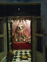 Photo: Adhi varAhaji mandhir