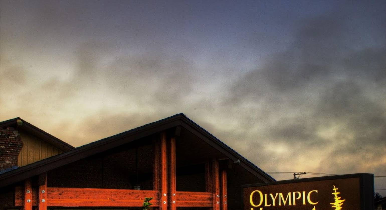 Olympic View Inn