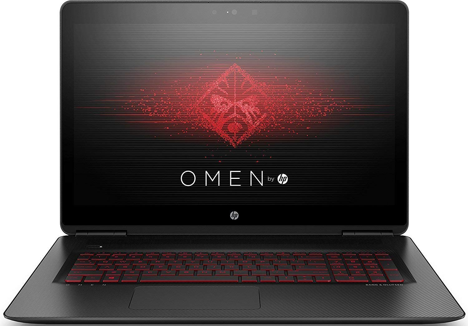 HP OMEN 15-ax252TX Gaming Laptop