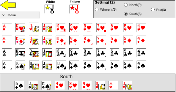 how to play 500 card game