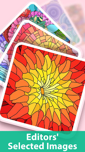 Pop Color   Coloring Pages apktram screenshots 6