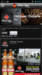 Oktobeer- screenshot thumbnail