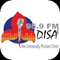 DISA FM icon