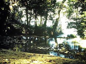 Photo: Livingston, Guatemala