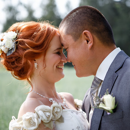 Wedding photographer Sergey Solobay (Sell). Photo of 27.08.2017