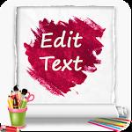 Text Editor - Status & Quotes Creator 1.0