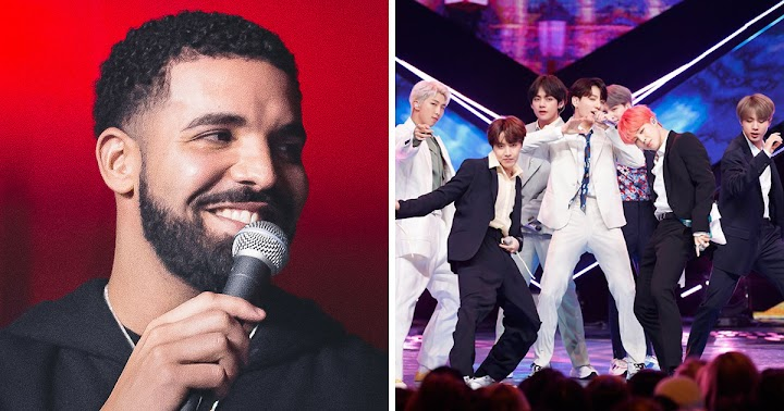 BTS's 2019 World Tour Outsold All Of These Top Celebrities' Concerts