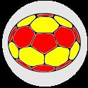 HB-All Handball Statistics icon