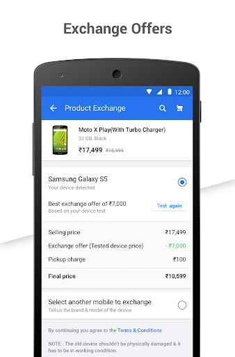 Flipkart Online Shopping screenshot 6