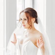 Wedding photographer Aleksandr Pekurov (aleksandr79). Photo of 16.04.2018