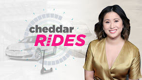 Cheddar Rides thumbnail