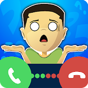 App Fake call && Prank calling app APK for Windows Phone