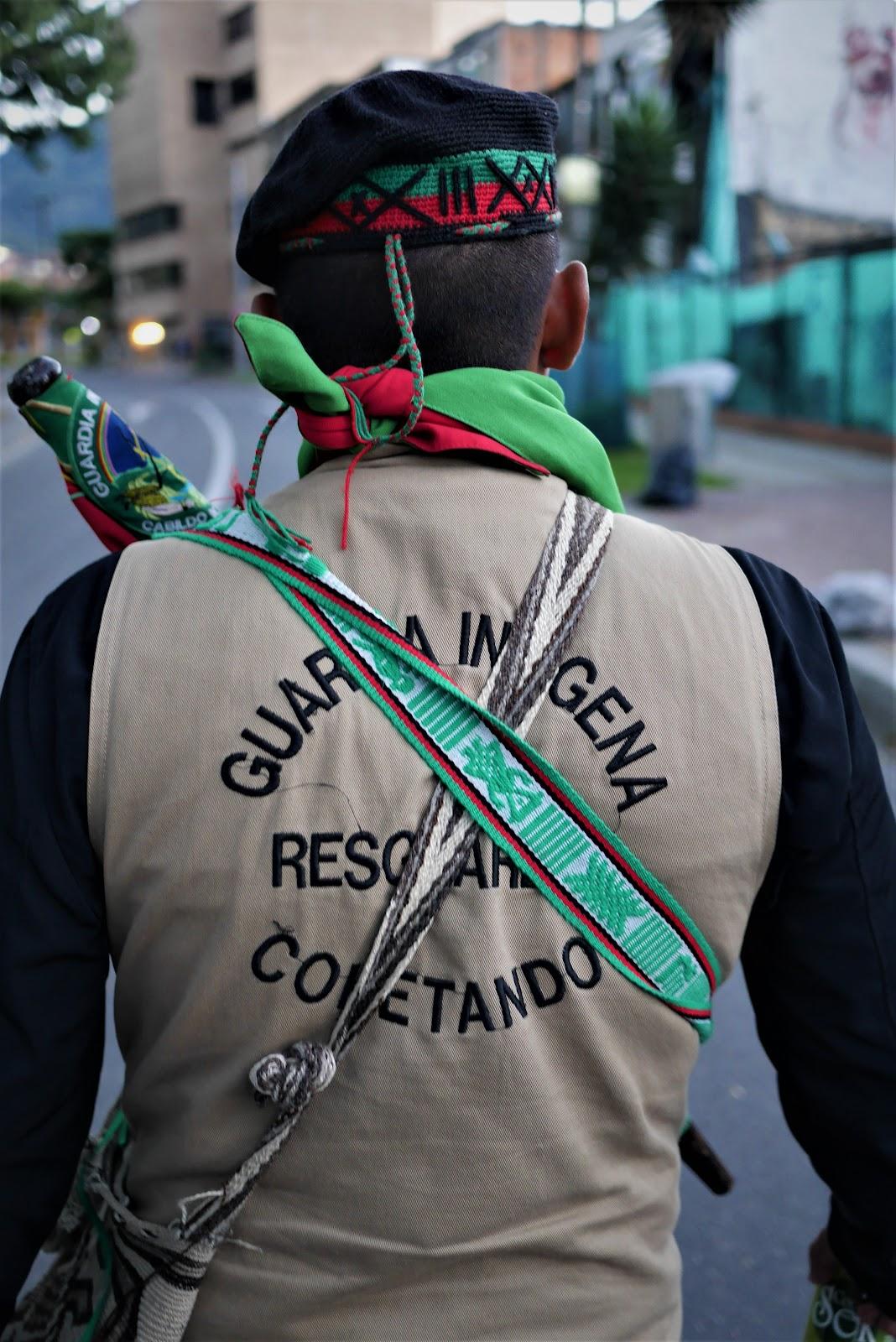 Guardia Indígena