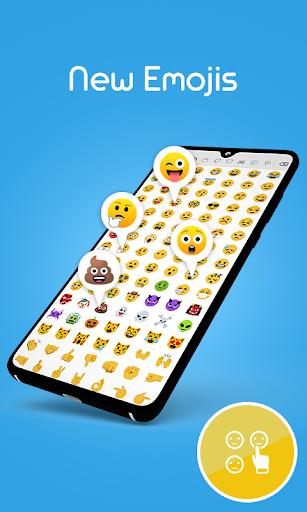 Frozen Keyboard - Unicode Myanmar 3.4.7 screenshots 2