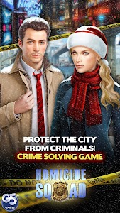 Homicide Squad: Hidden Crimes 1.14.1500 (Mod Money)