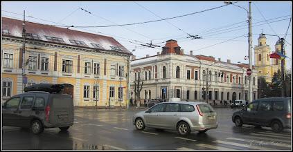 Photo: Cluj-Napoca - Bulevardul 21 Decembrie 1989 - 2018.01.19