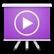 ビデオ壁紙を設定するアプリ - (Video WP)