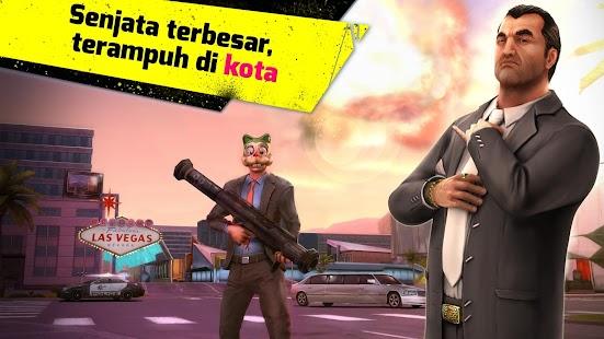 Gangstar Vegas 3D Android apk