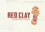 Logo for Red Clay Ciderworks