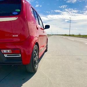 アルトワークス HA36S 4WD 5MTのカスタム事例画像 chuna.worksさんの2018年09月12日21:19の投稿