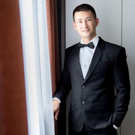Wedding photographer Helmut Bergmüller (bergmueller). Photo of 20.08.2017