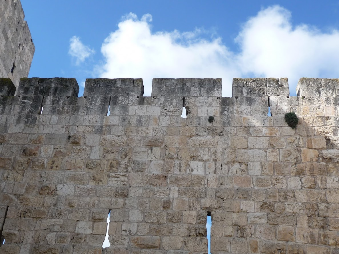 Travel Israel – Jerusalem