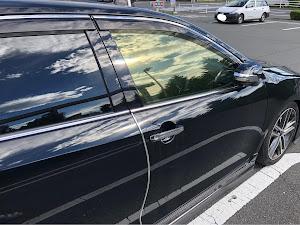 カムリ AVV50 レザーpkgのカスタム事例画像 凸床公太鳳さんの2018年10月13日05:54の投稿