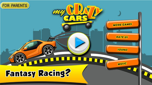 My Crazy Cars
