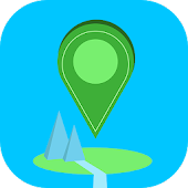 Fake Location Pro Icon