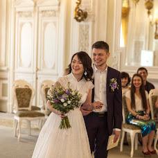 Wedding photographer Aleksandra Martynova (id5860415). Photo of 26.05.2017