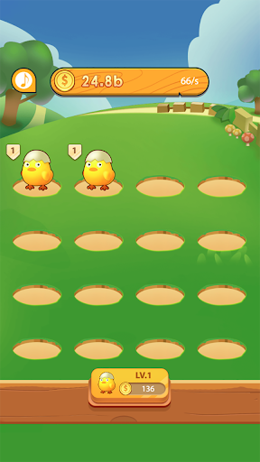 Merge Happy Chicken android2mod screenshots 3