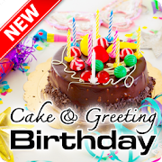 Birthday Cake Greeting Message Apps on Google Play
