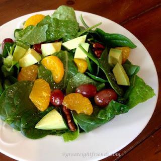 Spiced Salad