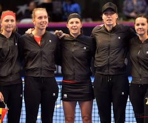 Belgische knalt naar tweede ronde in kwalificaties Roland Garros