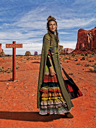 As If Magazine How the West Was Won Editorial