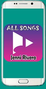 Jenni Rivera Canciones - náhled