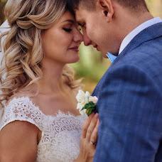 Wedding photographer Elena Khayrulina (Khayrulinafoto). Photo of 01.10.2018