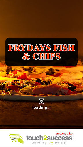 Frydays Fish & Chips for PC