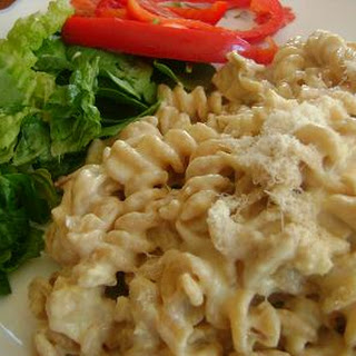 Garlic Chicken Pasta Recipes.