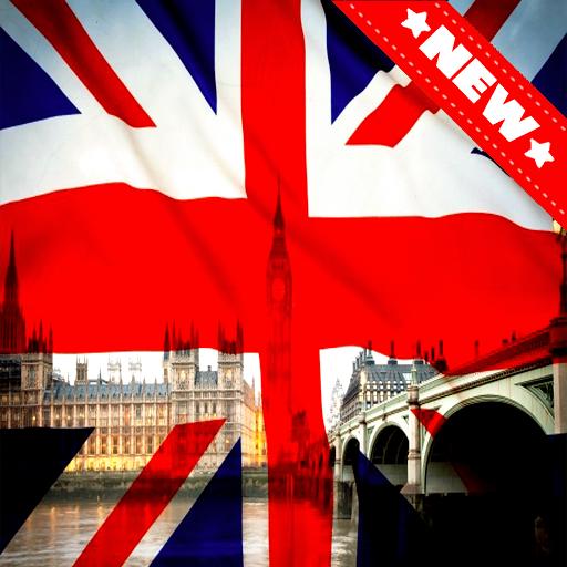 United Kingdom Flag Wallpaper Programme Op Google Play