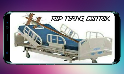Lagu Parodi RIP Tiang Listrik - náhled