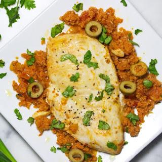 Quick Spanish Main Dish Recipes