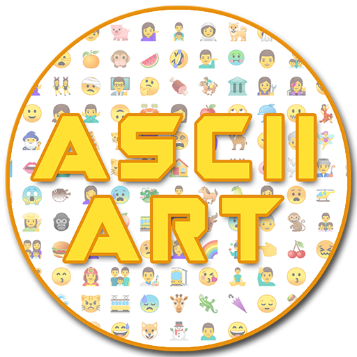 Ascii Art Generator Cool Symbol Emoji Letters On Google Play